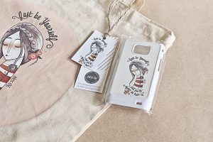 """Pack regalo """"Be Yourself"""""""